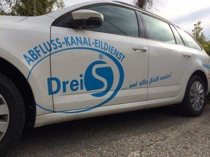 DreiS Firmenauto