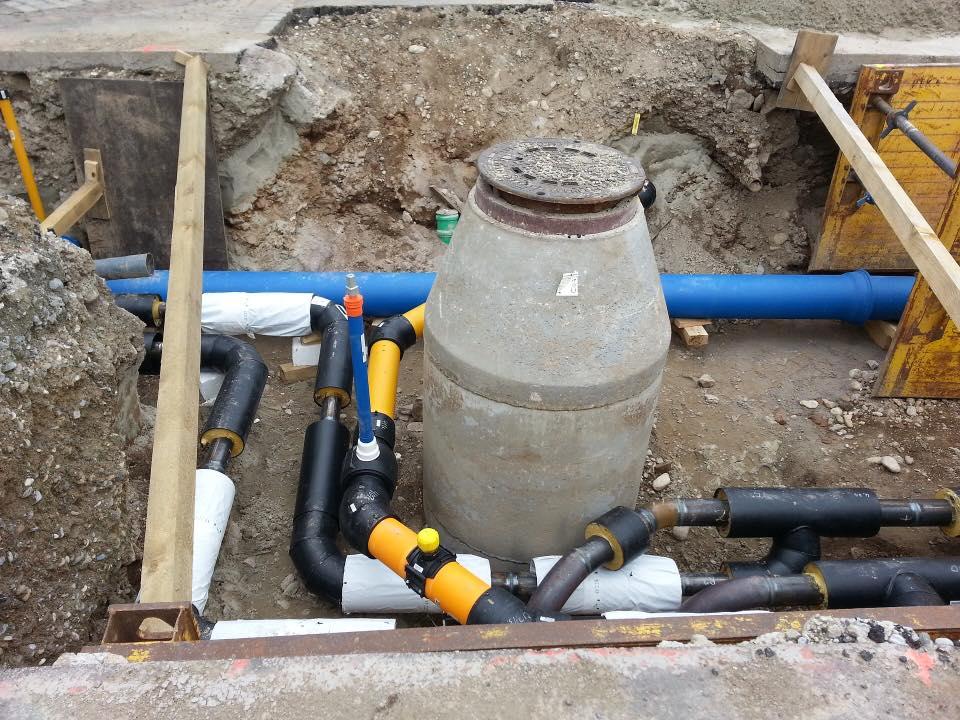 Kanalsanierung Ainring